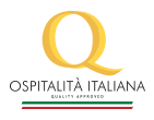 Ospitalità Italiana - Quality Approved